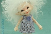 Dolls:  Realpuki - adore!!!