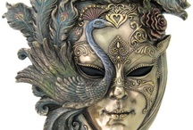 Masked Art