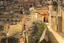 Itálie / Italy / La dolce vita.  Naše milovaná Itálie a její krásy.