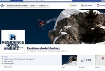 Residence Ambiez Online / Sito ufficiale - pagina facebook - offerte ecc. Official Website - facebook fan page - special offers & Co.