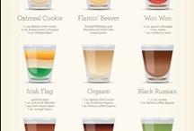 Drinks / Lollies / Jello Shots