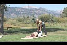 Yoga en fitness