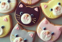 Cookies & bars☕️
