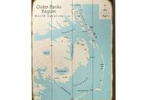 Outer Banks, NC Gifts / Outer Banks, North Carolina Gifts and Gift Ideas
