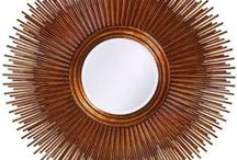 Classic Copper Mirrors / Here at Classy Mirrors we understand the need to add a new, eye-catching piece of decor to a room once in a while to liven up the space. That is why we offer a variety of beautifully crafted copper mirrors to our customers.