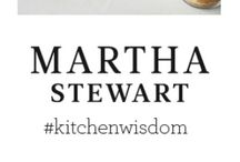 Martha stewart recipes❤️