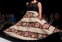 Batik & tenun❤️ indonesian heritages