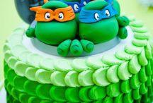 Cake for Vojtisek