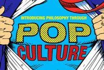 Pop Art / My pop art selection Pop Art is a mouvement that taes places in the 50s