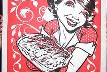 Minnesota HotDish / Good Eats, Recipes and Food Memories from Minnesota