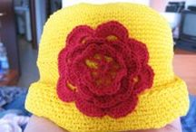 crochet / by alessia smuraglia