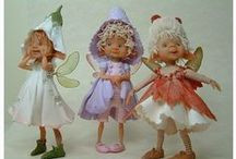 Dolls for me!!