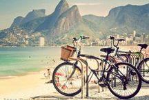 TRAVEL • BRAZIL / Inspiring photographs of Brazil!