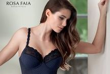 ROSA FAIA Dessous & Swimwear / by Anita since 1886