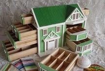 miniatury