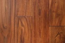 Wood Flooring / Engineered Wood Flooring - Here's a variety of the different wood flooring types we have to offer.