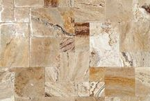 Travertine Pavers / Here are some of the Travertine Pavers we have in stock.