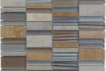 Stone Tile Group Mosaics / These are some of the Mosaics are Stone Tile Group carries