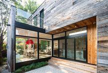 3004 Underwood / Future home inspirations