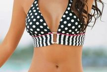 Swimsuits / Just a collection of, what I think are, gorgeous swimsuits. I'm always pinning swimsuits, no matter the time of year - after all, not all of us holiday in the summer!!