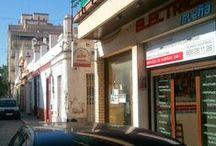 Google + de Eléctrica Isleña / Instalaciones eléctricas y de telecomunicaciones en Cádiz