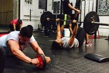 CrossFit / Crossfit, bootcamp, workouts, gym equipment, fitness gear, crossfit games, crossfit athletes, health & fitness, health, fitness / by Rare Breed CrossFit