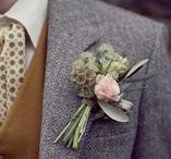 groom style / Style for our handsome grooms