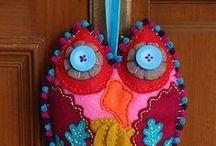 GUFI owls, совы, ugglor búhos