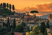 TRAVEL - ITALIE