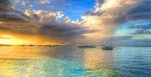 TRAVEL - PHILIPPINES
