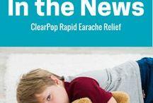 ClearPop in the News