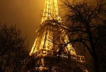 Paris / Trip to Paris / January 2017