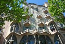 Discover Barcelona / Read more about Barcelona: http://www.marco-polo.com/travel-guide-spain/barcelona-in-24-hours.html