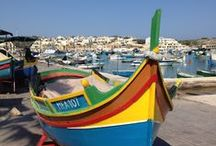Discover Malta, Gozo & Comino / Malta is like a lavish buffet. You can choose what you like from what's on offer, and enjoy a holiday there at any time of the year.  Malta and it's little sister Gozo are small enough to allow you to get to know the island republic within a single week.  You can go diving, windsurfing, swim and play golf, take a culinary journey round the world or make it a 'wellness' holiday in a spa.   Discover more about Malta here: http://www.marco-polo.com/travel-guide-malta.html