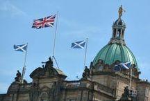 Discover Edinburgh / Read more about Edinburgh: http://www.marco-polo.com/travel-guide-united-kingdom/edinburgh.html