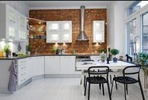 Kitchen & Dining / Keittiö