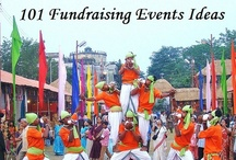 Fundraising Ideas / Hundreds of unique fundraising ideas for school fundraisers or non-profit charity events. Fun fundraiser ideas that are easy to do and raise lots of money fast.