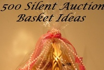 Silent Auction Ideas / by Fundraiser Help