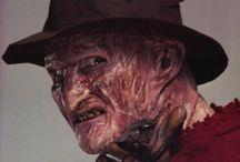 Horror / by Matt Miller