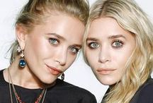 MARY KATE OLSEN #FASHION #STYLE / I LOVE MARY KATE