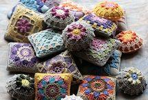 crochet / by Carol Little Blake