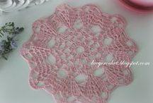 crochet / by Isabella