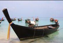 Discover Koh Lipe, Thailand / Koh Lipe, Thailand