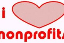 Nonprofit Fundraising / Nonprofit fundraising ideas, fundraiser events, social media tips for non-profits, and donor advice from Fundraiser Help. / by Fundraiser Help