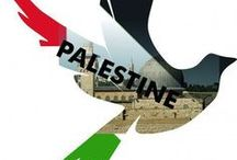 Palestine / For occupied Palestine.