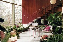 interior inspiration / beautiful interiors
