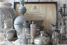Nostalgia and beautiful Antique : nr 1 / Oude spulletjes,en Antiek.