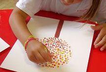 Tvořivost dětská