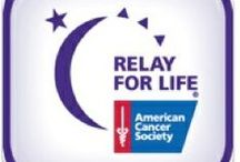 Relay For Life Fundraising Ideas / Fun fundraising ideas to help raise money for Relay For Life. RFL event ideas to raise funds to help fight breast cancer. / by Fundraiser Help