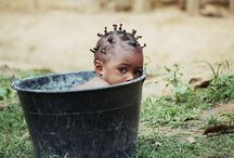 Children of THE world / Kinderen van de wereld